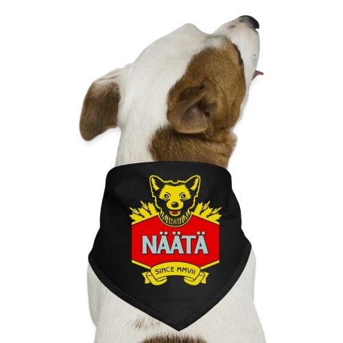 Näätä - Koiran bandana