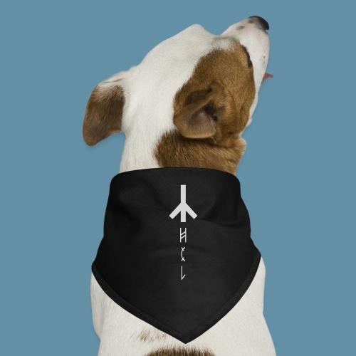 Logo Hel 02 copia png - Bandana per cani