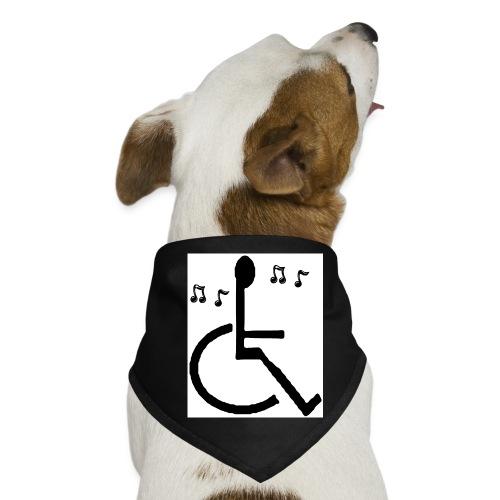 Musical Chairs - Dog Bandana