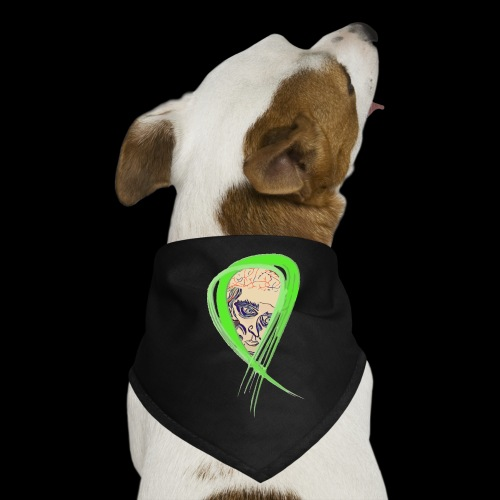 Mental health Awareness - Dog Bandana