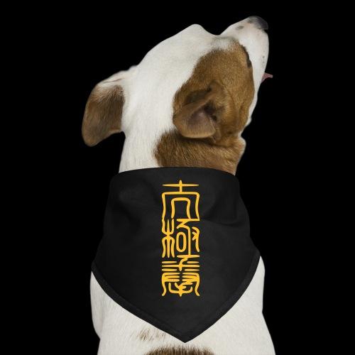 taiji siegel - Hunde-Bandana