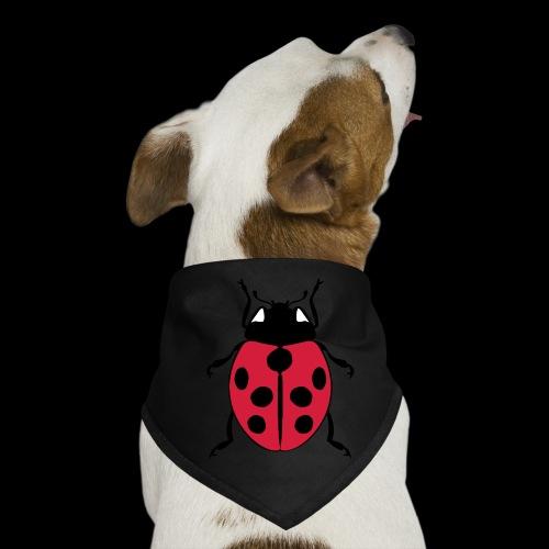 marienkaefer - Hunde-Bandana