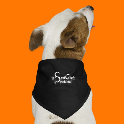 A Soul Called Perdition In Silence -hoodie - Dog Bandana