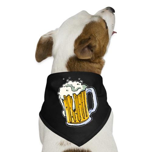 Boccale Birra - Bandana per cani
