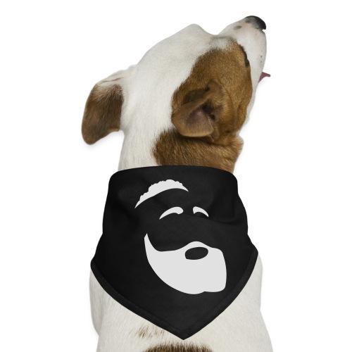 The Beard - Bandana per cani