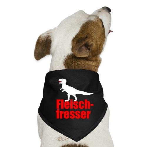Fleischfresser - Hunde-Bandana