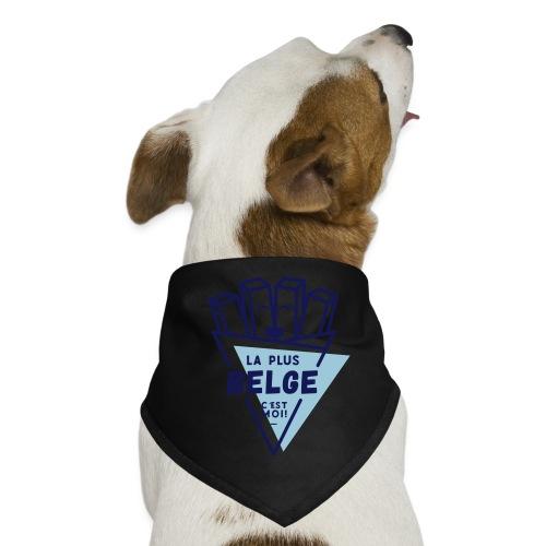 La+Belge - Bandana pour chien