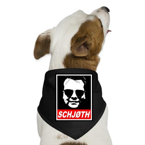 SCHJØTH - Bandana til din hund