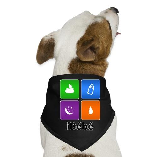 iBébé - Bandana pour chien