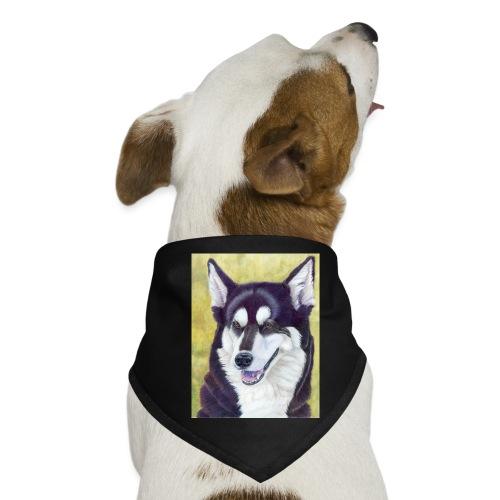 Siberian husky - Bandana til din hund