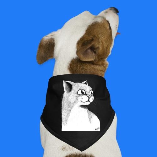 CAT HEAD by AGILL - Bandana pour chien