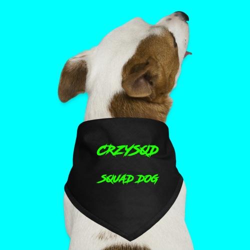 Squad Dog - Hunde-Bandana