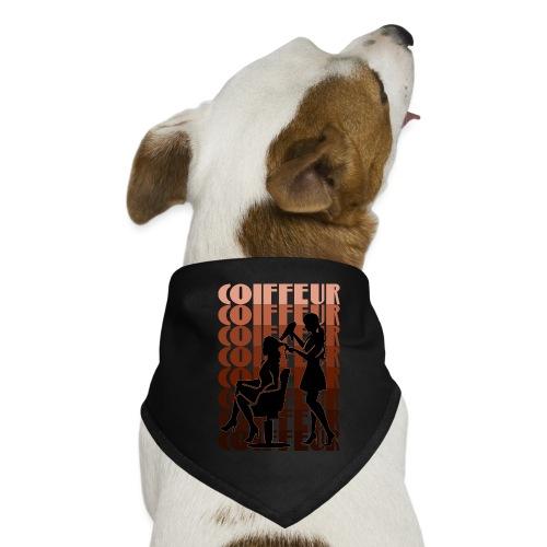 Coiffeur - Hunde-Bandana
