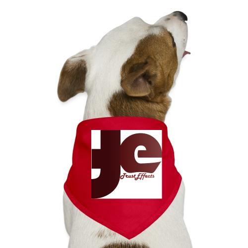company logo - Dog Bandana
