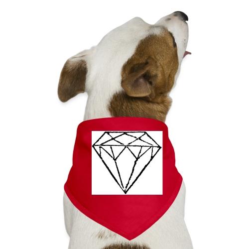 Diamond - Hundsnusnäsduk