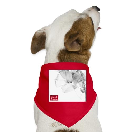 petale mongrandamour - Bandana pour chien