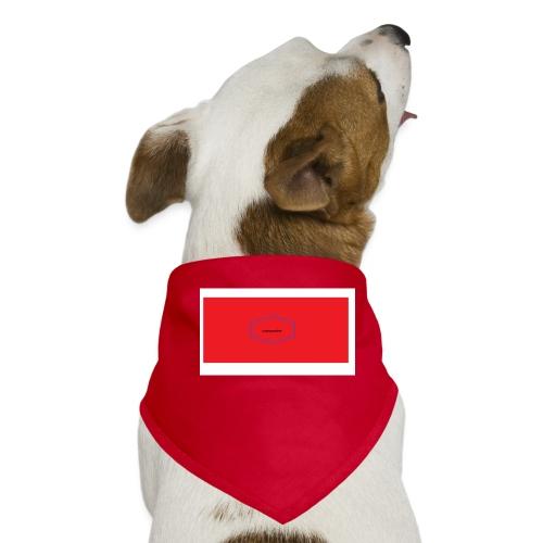 Jasonpczockers Sachen mit kanal logo - Hunde-Bandana