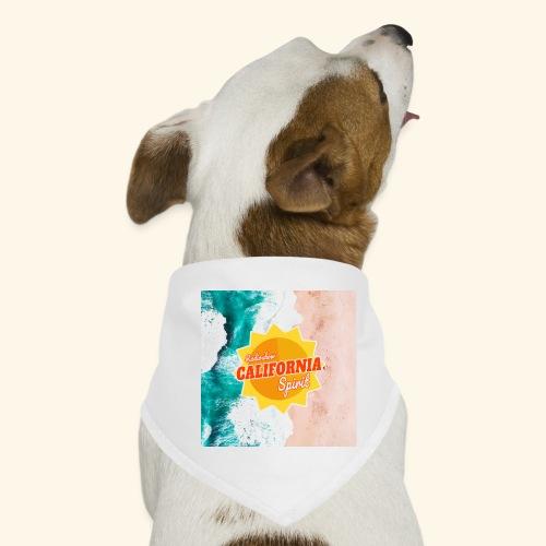 California Spirit Surfin - Bandana pour chien