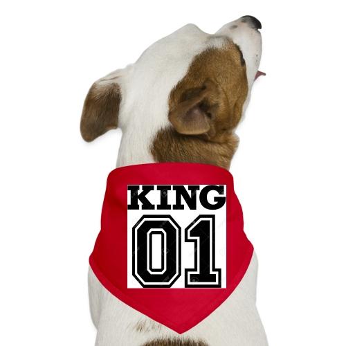 King 01 - Bandana pour chien