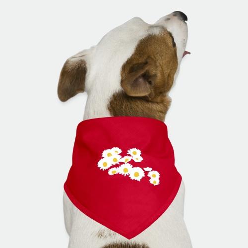 Spring Season Daisies - Dog Bandana