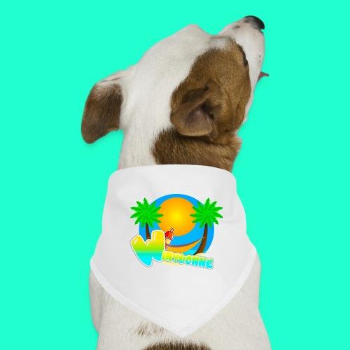 For The Summer - Dog Bandana