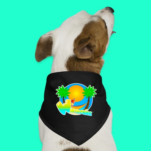 For The Summer - Dog Bandana