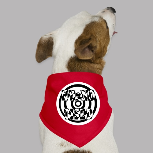 HYPNO-TISED - Dog Bandana