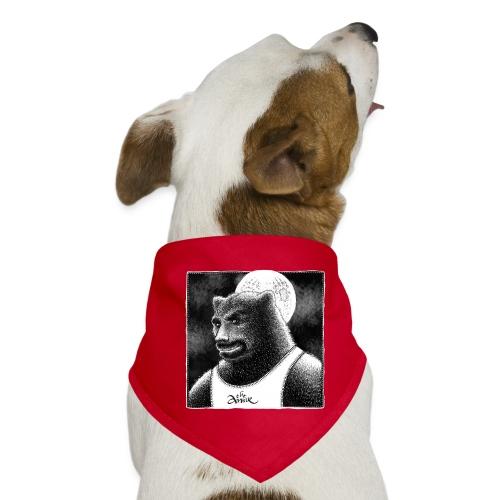 arctanthropos - Bandana per cani