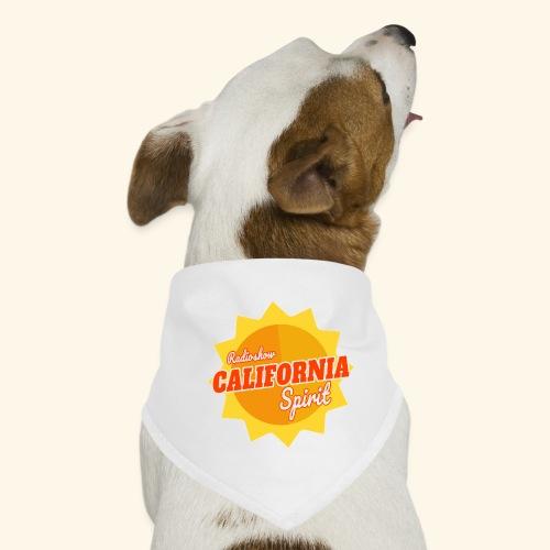 California Spirit Radioshow - Bandana pour chien