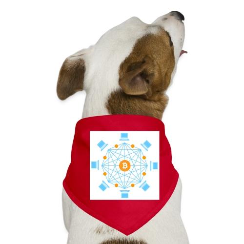 Blockchain - Koiran bandana
