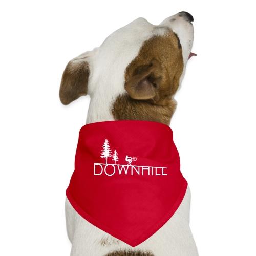 Downhill Manuel Design - Hunde-Bandana