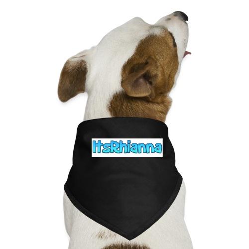 Merch - Dog Bandana