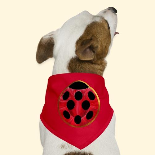 Joyaux coccinelle - Bandana pour chien