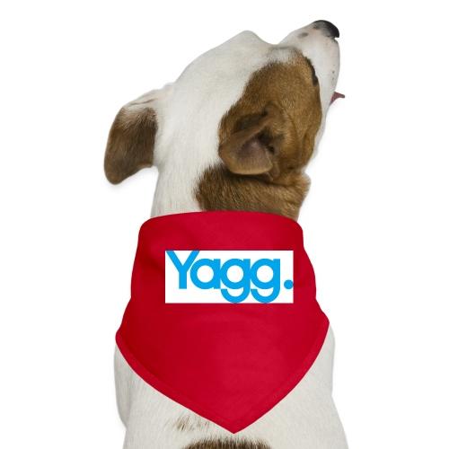 yagglogorvb - Bandana pour chien