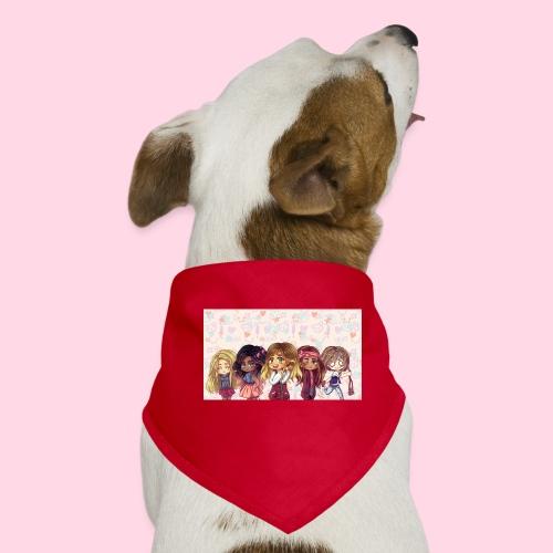 bggals png - Bandana pour chien