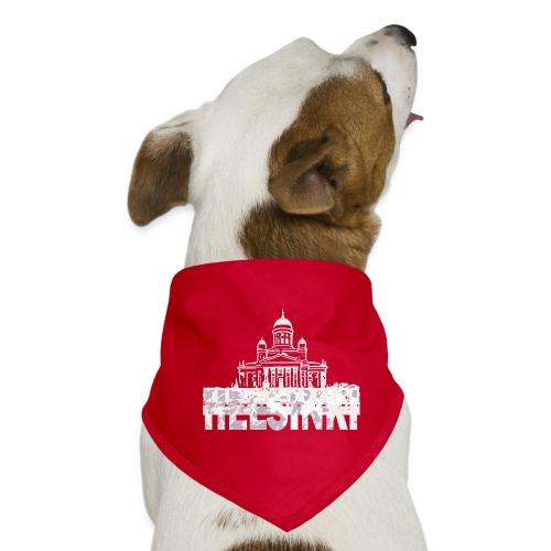 Helsinki Cathedral - Dog Bandana