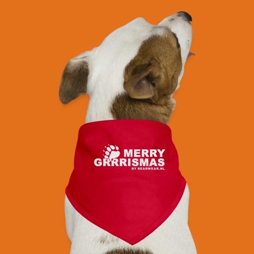 grrrismas - Dog Bandana