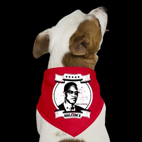 Malcom X Classic - Hunde-Bandana