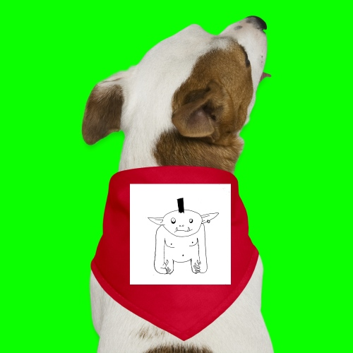 Grol - Dog Bandana