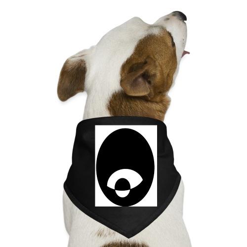 oeildx - Bandana pour chien