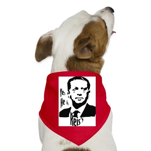 Erdogan - Bandana pour chien