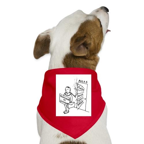 prof da guardia - Bandana per cani