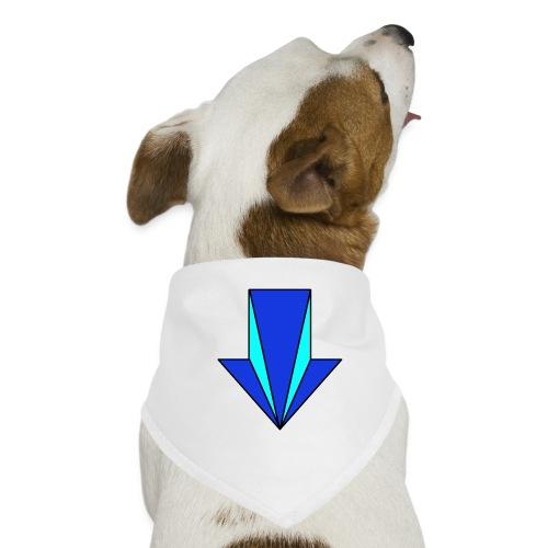 flecha - Pañuelo bandana para perro