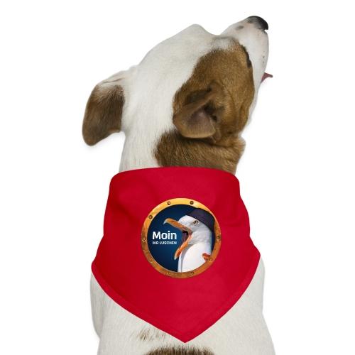 Moin ihr Luschen! - Hunde-Bandana