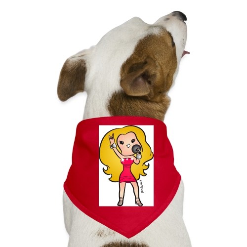 celine - Honden-bandana