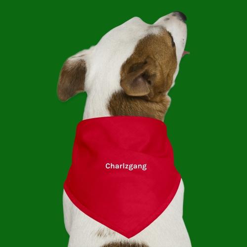 Charlzgang - Dog Bandana