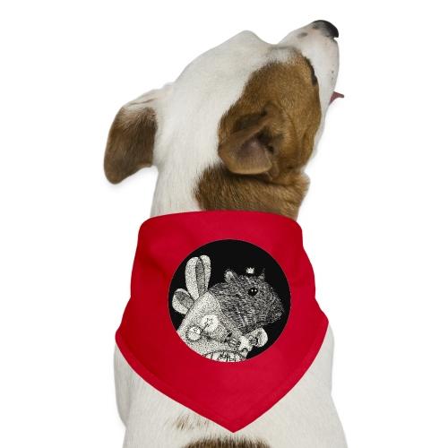 Hada de los dientes / Ratón Pérez - Pañuelo bandana para perro