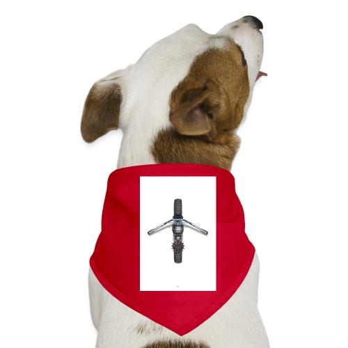chopbike - Honden-bandana