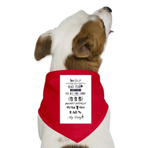 fun - Bandana pour chien