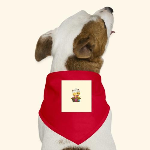 HCP custo 6 - Dog Bandana
